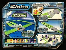 Zibits Remote Control Robot Static And Z Rail