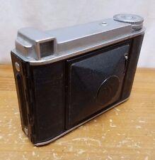 Voigtlander Bessa 66 folding roll film camera circa 1938. For 120 film. VG!