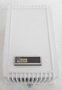 Moore Industries THZ2//TPRG//4-20MA//12-42DC-VTD Temperature Transmitter