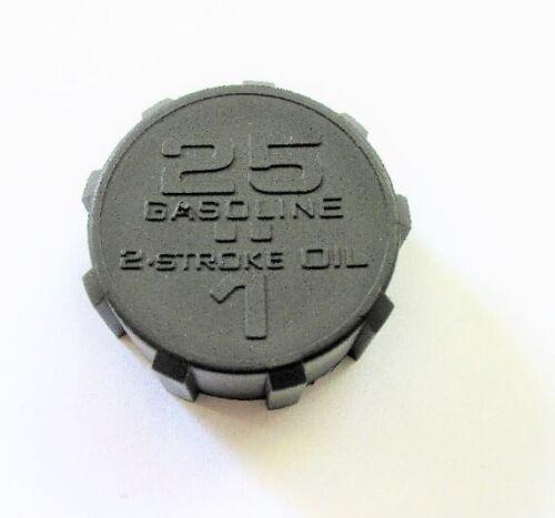 Tappo carburate serbatoio miscela compatibile con decespugliatore KAWASAKI TD18