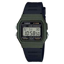 ddeb3408f8cf Casio reloj de pulsera para hombre digital cuarzo F-91wm-2aef for ...