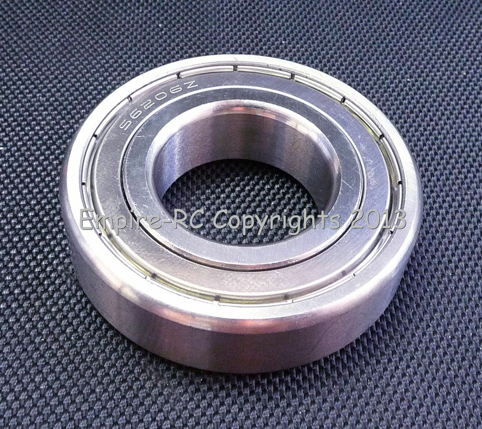 10 PCS 440c Stainless Stainless Stainless Steel Shielded Ball Bearing (S6300ZZ 6300ZZ) (10x35x11 mm) ce5999