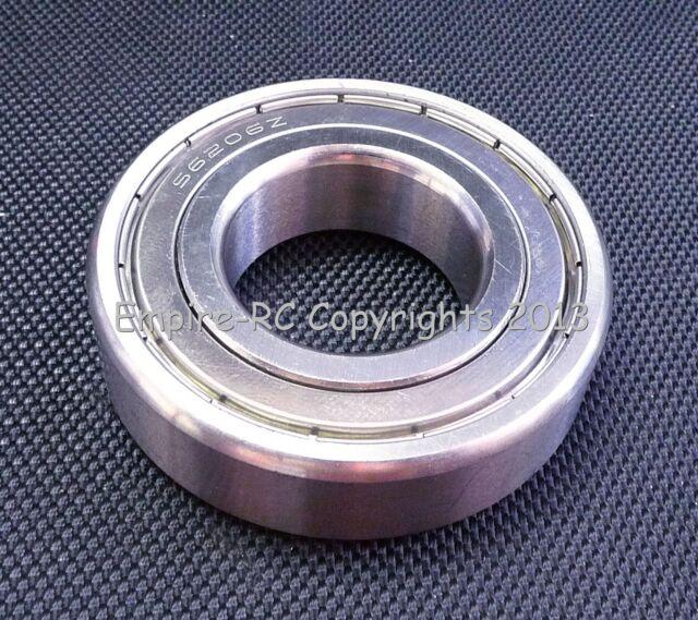 10x35x11 mm 1 PCS 440c Stainless Steel Shielded Ball Bearing S6300ZZ 6300ZZ