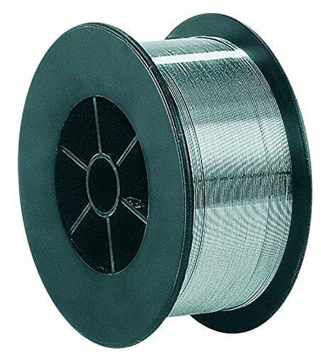 450 Gr PROWELTEK Bobine de fil fourré Acier sans gaz MIG-MAG 0,9 mm Ø
