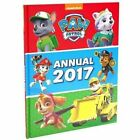 Nickelodeon PAW Patrol Annual 2017 by Parragon Books Ltd (Hardback, 2016)
