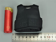 S 1/6 Scale Tactical Vest for Soldier Story Blue Steel Commandos SWAT SS099