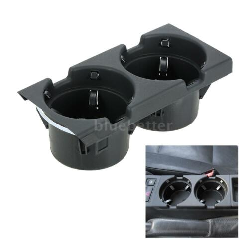 #51168217953 Front Center Console Drink Cup Holder For BMW E46 3 Series 1999-05