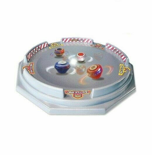 Decagone Stadium BEYBLADE BURST Big Größe 25  ToyMeca For Beyblade