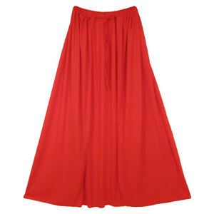28-034-Child-Red-Cape-HALLOWEEN-SUPERHERO-DEVIL-VAMPIRE-KING-KID-COSTUME-CAPE