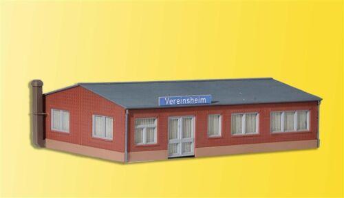 Kibri 38513 h0 Verein hogar