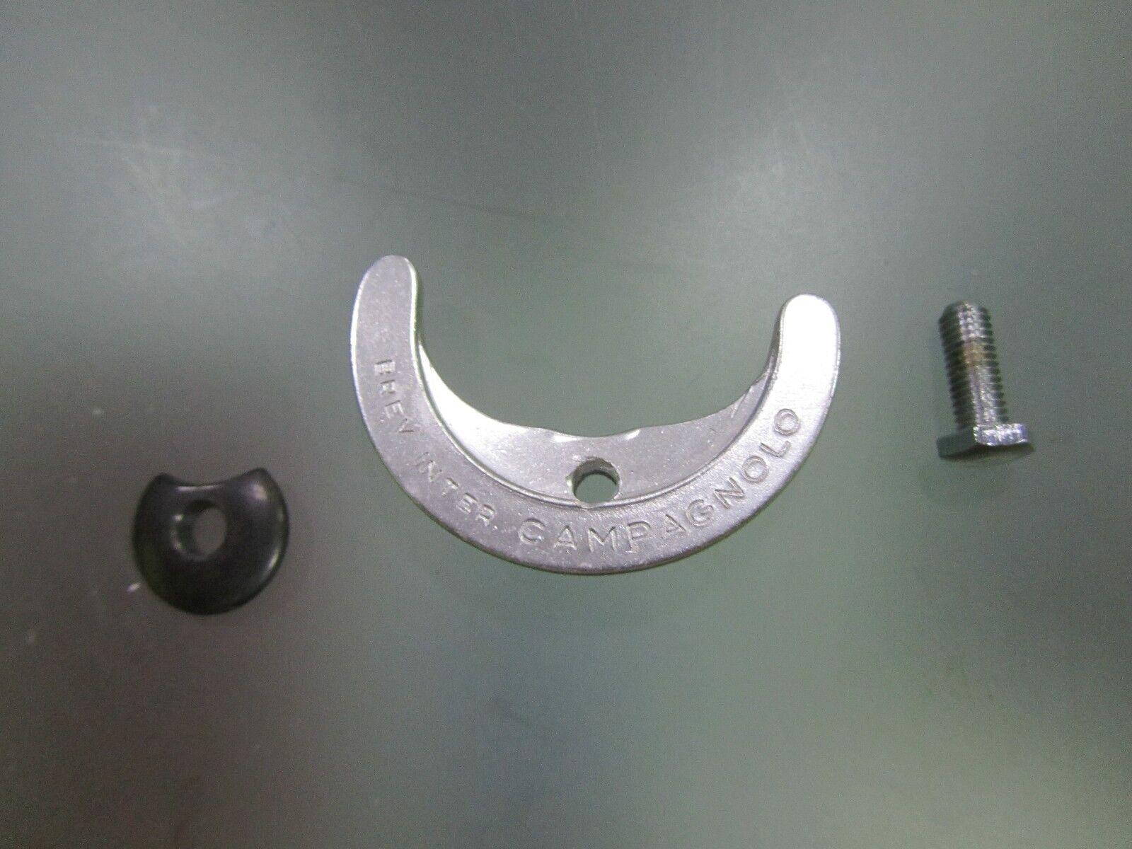 Campagnolo Chain Holder Porta Catena Dropout Vintage Bike Portacatena  NOS  official authorization