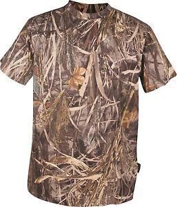 45134487 Jack Pyke Short Sleeve T-Shirt Grassland Camo (S-XXXL) Hunting ...