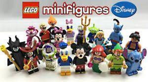 LEGO-71012-LEGO-MINIFIGURES-SERIE-DISNEY-scegli-il-personaggio