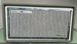 Vintage-Columbia-Tube-Record-Player-Model-623-parts-or-repair