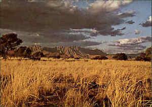 NAMIBIA-Suedwestafrika-Postkarte-SWA-Postcard-Namib-Naukluft-Landschaft-color-AK