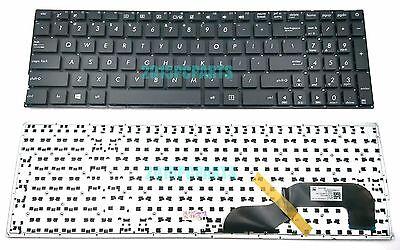 NEW For Asus X540LA X540LJ X540SA X540SC Keyboard French Clavier No frame