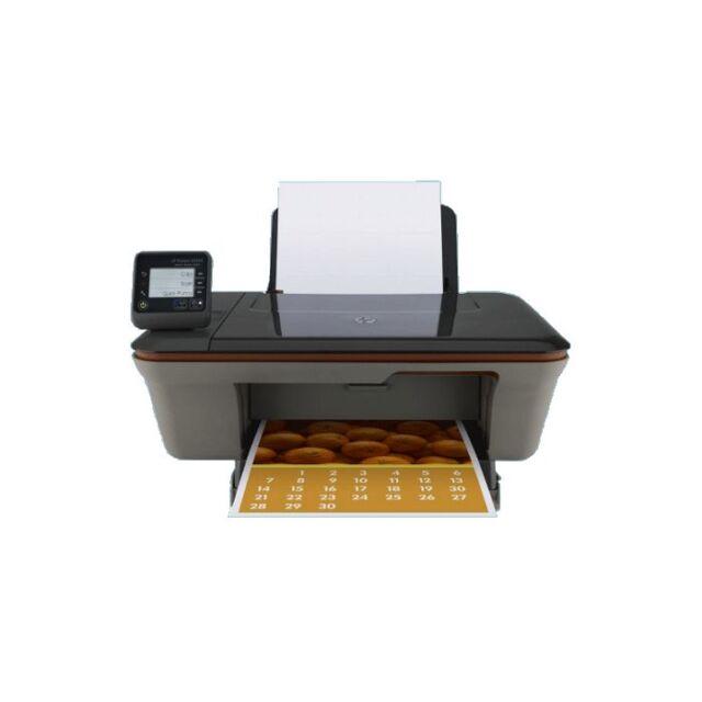HP Deskjet 3050A/3052A/3054A/3057A e All in One Drucker J611a CR236B **NEU**