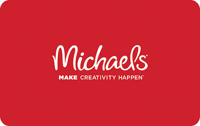 Michael S Gift Card 25 50 100 Email Delivery Ebay