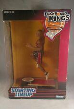 CHARLES BARKLEY / HOUSTON ROCKETS 1997 NBA Backboard Kings Starting Lineup NIB