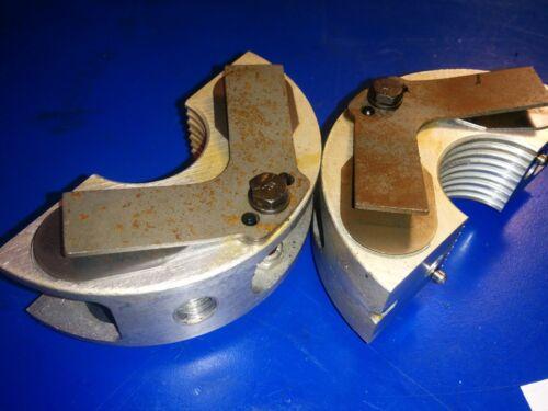 2761A5 MAIN BEARING crankshaft leaf screws      65hp 650 mercury