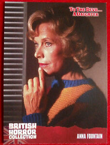 BRITISH-HORROR-COLLECTION-To-The-Devil-A-Daughter-ANNA-FOUNTAIN-Card-53