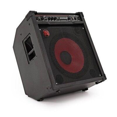 redsub bp150plus 150w bass guitar amplifier 5060218387794 ebay. Black Bedroom Furniture Sets. Home Design Ideas