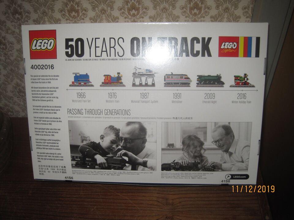 Lego andet, LEGO