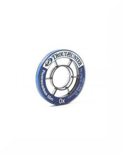 50 m Trouthunter Fluorocarbone Tippet
