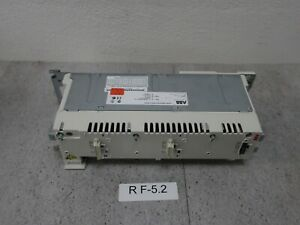 Motorenantriebe & Steuerungen Antriebe & Bewegungssteuerung 100% Wahr Abb Acsm1-04as-07a0-4+n2015+n7006 Umrichter Output 8amp 0..500hz