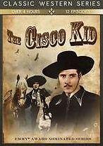 CISCO KID (2PC) - DVD - Region 1 - Sealed