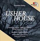 Gordon Getty: Usher House Super Audio Hybrid CD (CD, Jun-2013, PentaTone Classics)