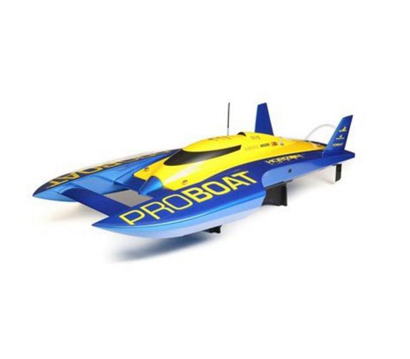 PRB08028 Pro Boat UL-19 30  RTR Brushless Hydroplane Boat w/2.4GHz Radio
