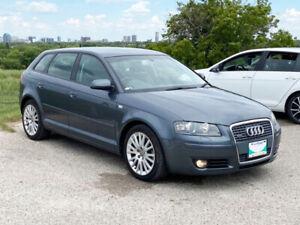 2004 Audi A3 3.2 Quattro