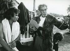 GERARD ISMAËL FERNANDO REY LE DERNIER AMANT ROMANTIQUE 1978 PHOTO ORIGINAL