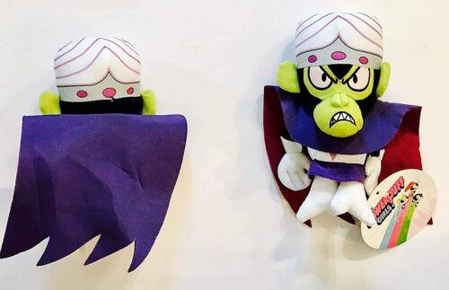"Powerpuff Girls MoJo JoJo Plush Doll Figure Stuffed Kids Gift Toy 7/"" Cartoon"