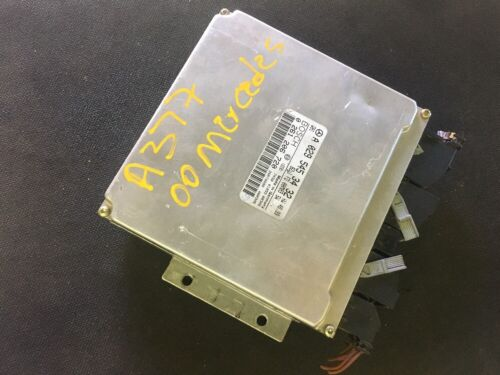 2000 MERCEDES-BENZ OEM ENGINE CONTROL MODULE A 029 545 34 32