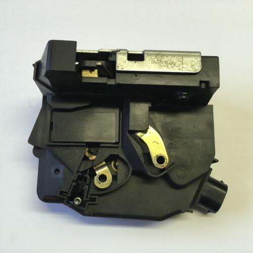 #3 passenger door lock mechanism solenoid Land Rover Freelander 1 rear left