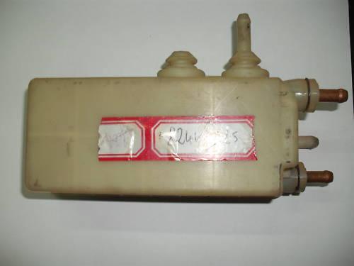 scambiatore calore serbatoio lancia thema fiat croma 82441625 oil heater