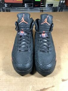3724439c081a51 Image is loading 100-Authentic-Air-Jordan-5-3lab5-Infrared-Size-