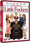 Little Fockers 5014437136534 DVD Region 2