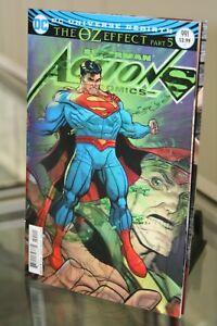 DC-COMICS-ACTION-COMICS-991-LENTICULAR-COVER