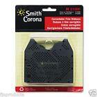 Genuine OEM Smith Corona H Series 21000 Correctable Typewriter Ribbon - 2 Pack