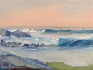 CENTRAL-COAST-THREE-Original-Expression-Seascape-Ocean-Painting-9x12-033019-KEN
