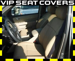 Image Is Loading Honda Pilot Clazzio Leather Seat Covers