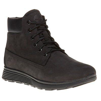TIMBERLAND BAMBINO ADOLESCENTI Killington nero scarpe per la Scuolastivali | eBay