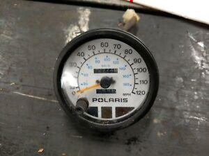 POLARIS-EDGE-2003-800-ODOMETER-SPEEDO-2774-MILES-700-03-04-05-06-07-BM319