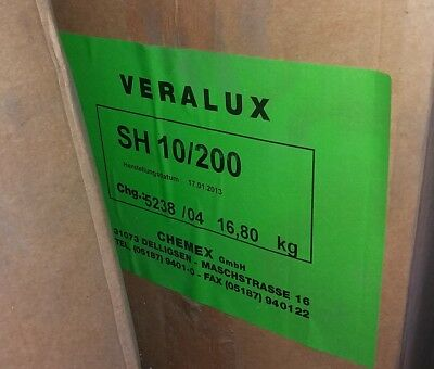 12x Veredelung Tabletten Metallurgie Gießerei Aluguß Foseco Hydral 10 Aluminium