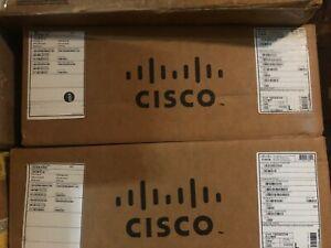 Cisco-WS-C3750X-24P-S-24-Port-PoE-Gigabit-3750X-Switch-w-C3KX-NM-10G