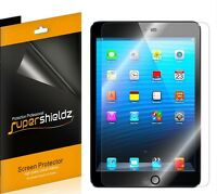 4x Supershieldz Clear Screen Protector Cover Shield Guard For Apple Ipad Mini