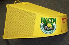 Grass Catcher Bag Bagger - Bad Boy Rider MZ Mower - 4.4 cubic ft.- PK-EX4/UN